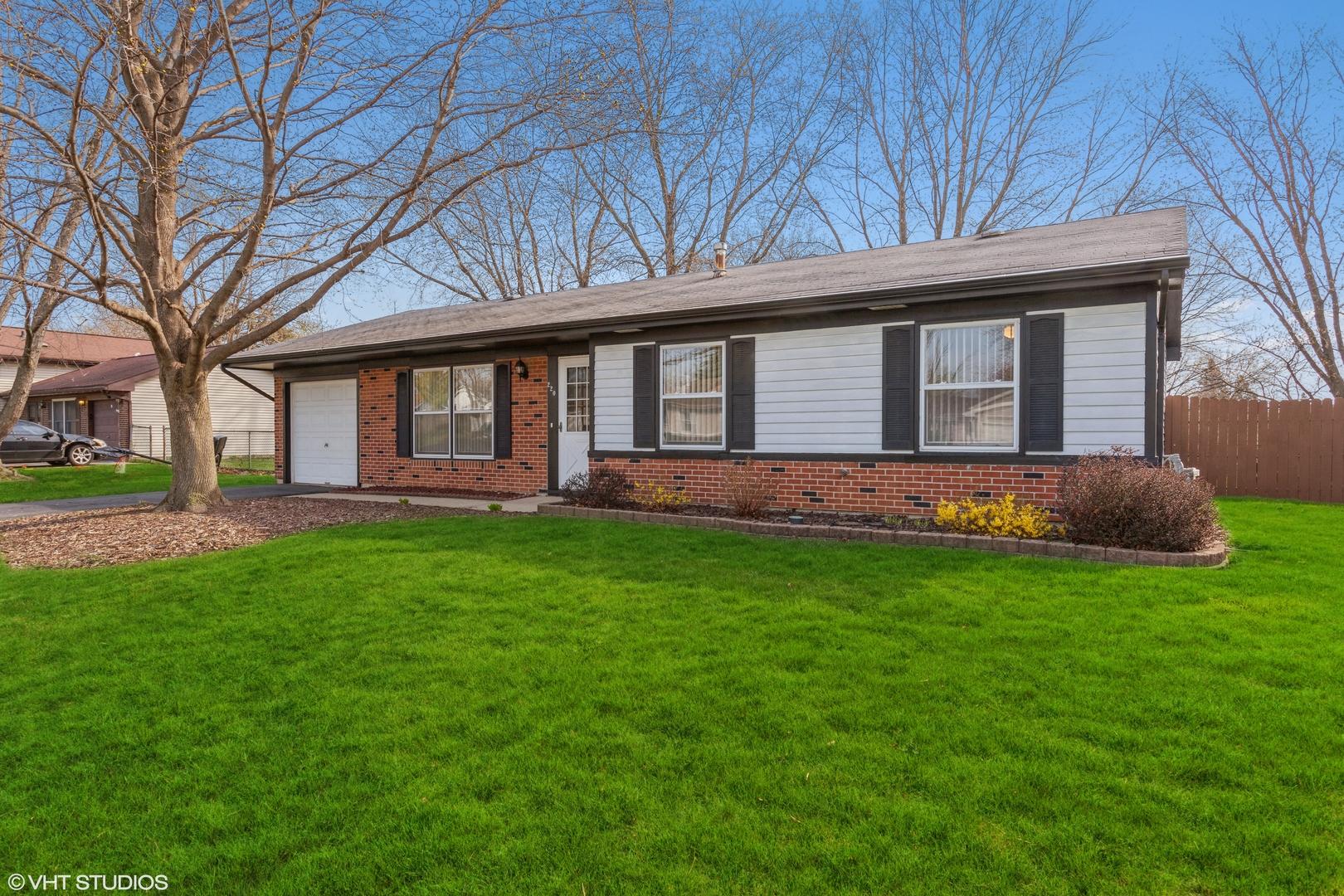 220 Gettysburg Drive Bolingbrook, IL 60440