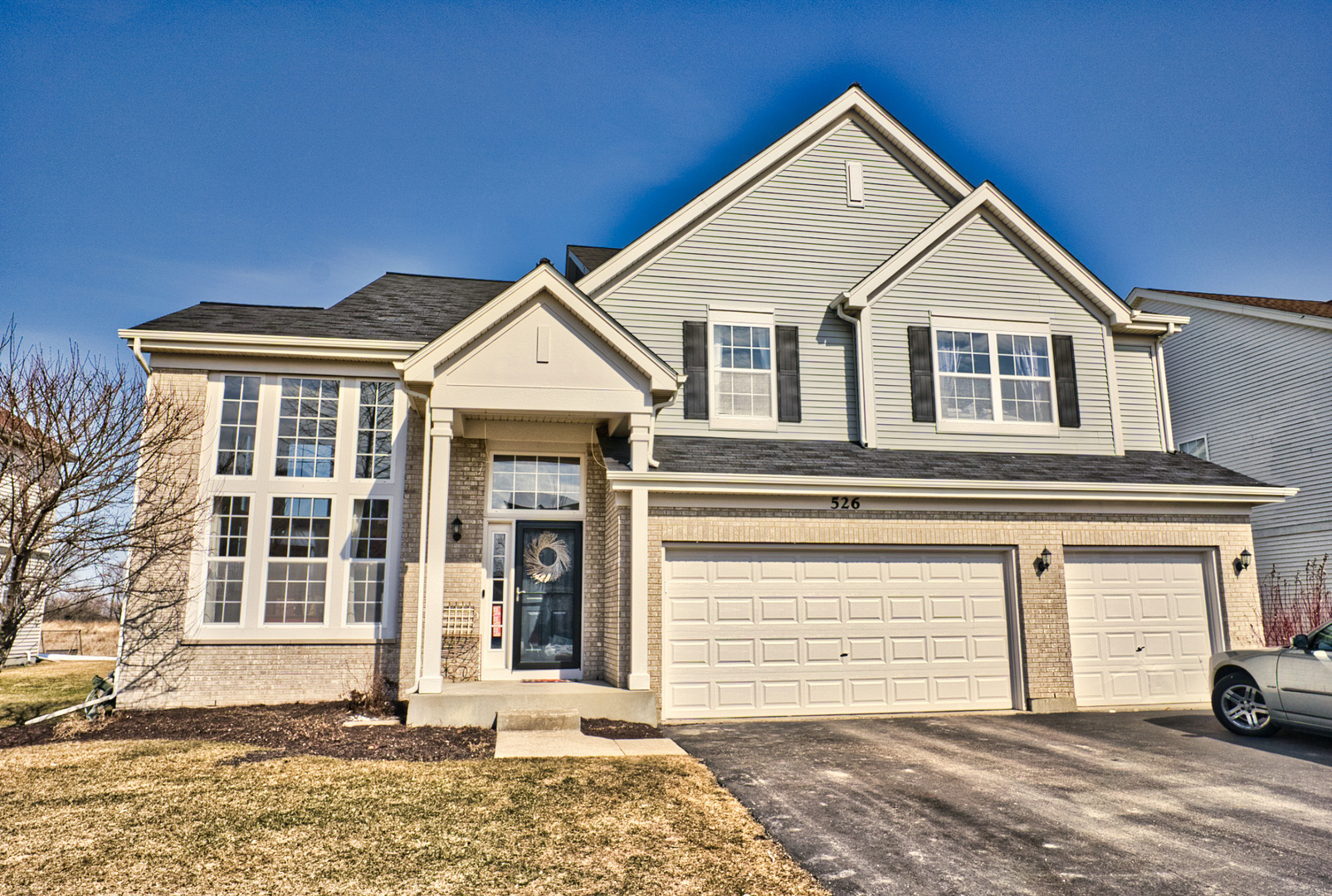 526 W Daybreak Lane Round Lake, IL 60073