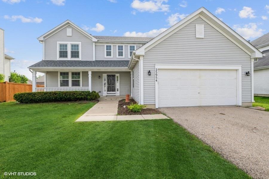 25954 W Steeplebush Lane Round Lake, IL 60073