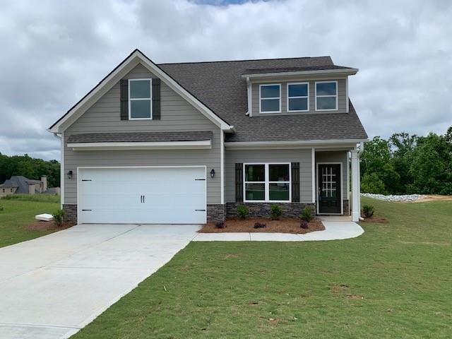 4341 Yonah Park Gainesville, GA 30506