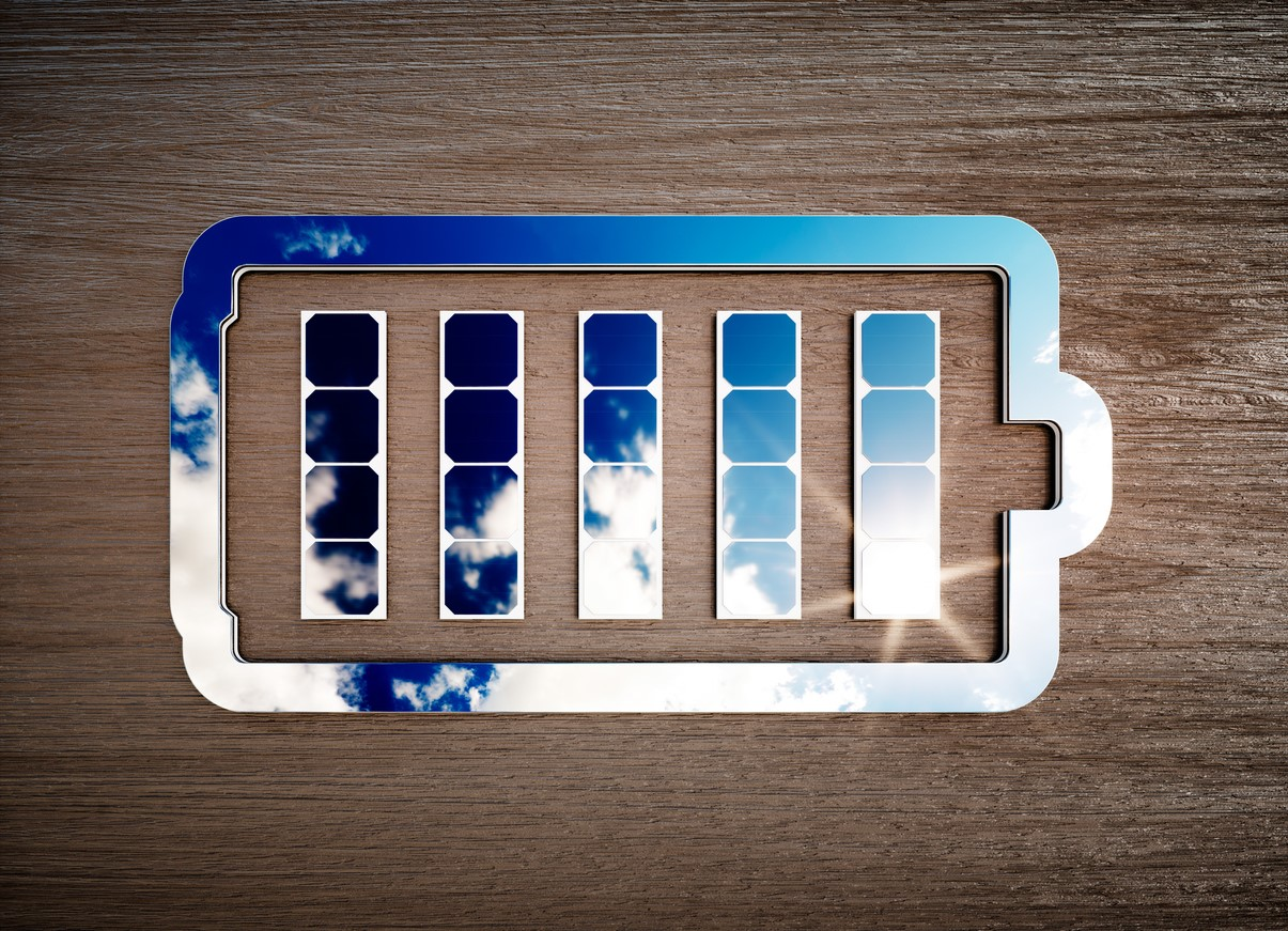 why battery-powered equipment can cost less