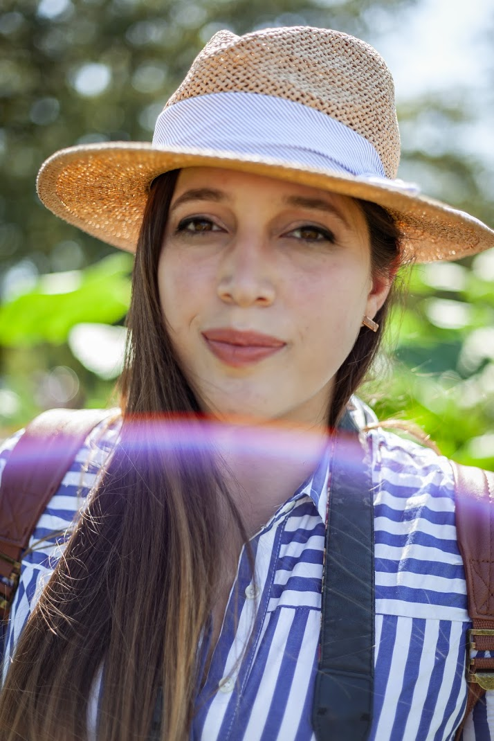 Employee Spotlight Joana Muller