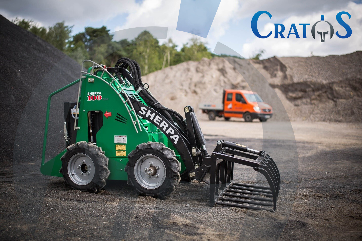 Battery-Powered Construction Equipment: The Benefits Are Endless