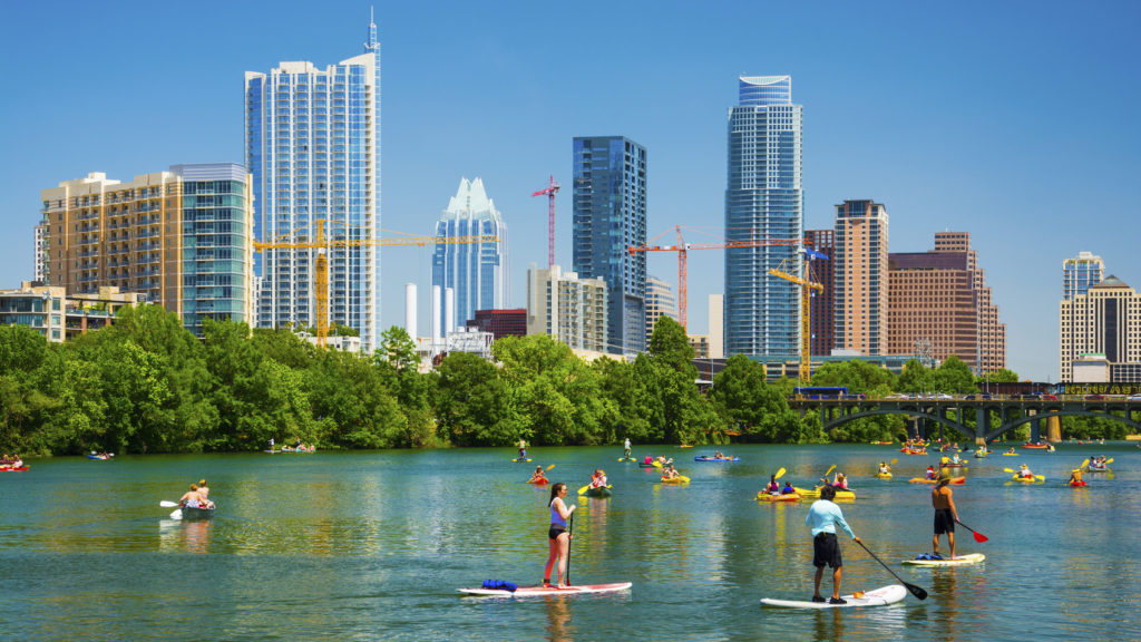 Cities Across the US Focus on the Environment