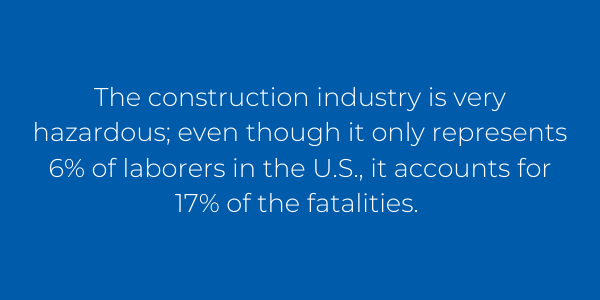 The future of construction safety by NIOSH