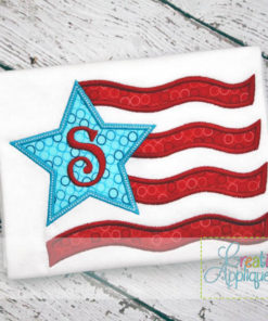 patriotic-flag-star-embroidery-applique-design