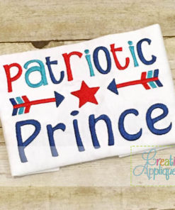 patriotic-prince-embroidery-design