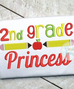 2nd-second-grade-princess-embroidery-design
