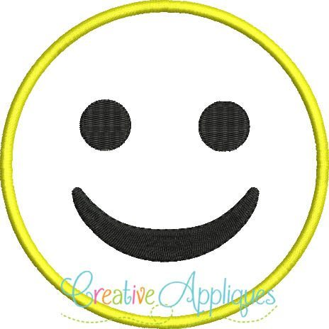 emoji-happy-smiling-embroidery-applique-design