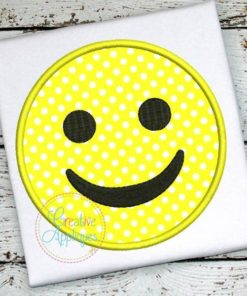 emoji-happy-smiling-embroidery-applique-design