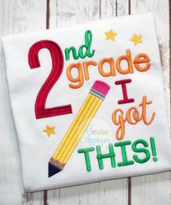 second-2nd-grade-embroidery-design