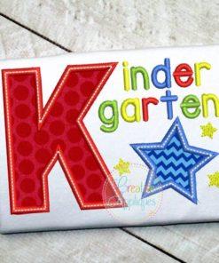 kindergarten-star-embroidery-applique-design