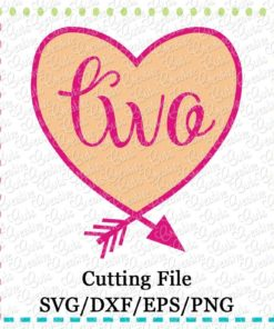 two-heart-arrow-cutting-file-svg