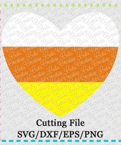 candy-corn-heart-cutting-file