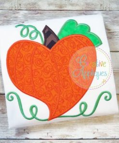pumpkin-heart-embroidery-applique-design