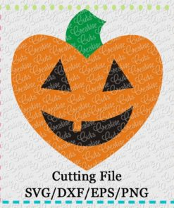 pumpkin--svg-dxf-eps-cut-cutting-file