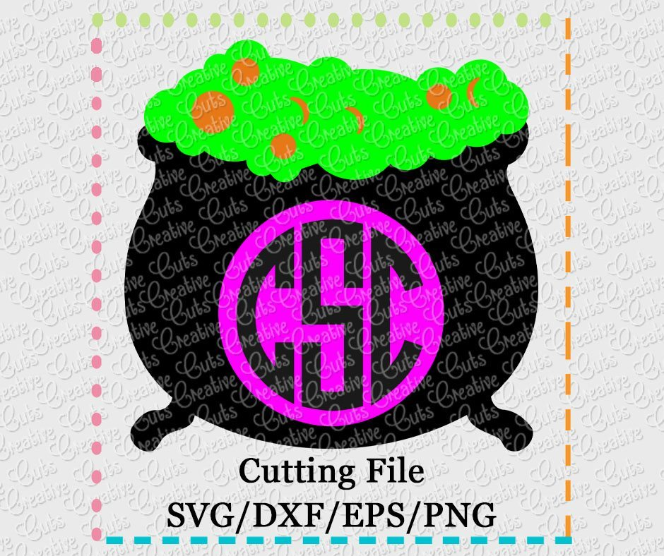 cauldron-monogram-svg-dxf-eps-cut-cutting-file