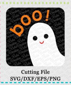 ghost-svg-dxf-eps-cut-cutting-file