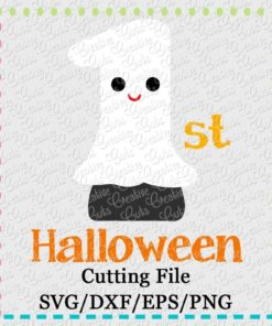 1st-halloween-ghost-svg-cut-cutting-file