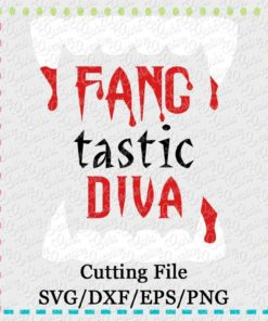 FANG-tastic-diva-svg-eps-dxf-png-cutting-file-silhouette-cameo-cricut