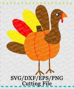 pumpkin-turkey-svg-cutting-file