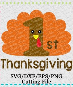 1st-first-thanksgiving-svg-cutting-file