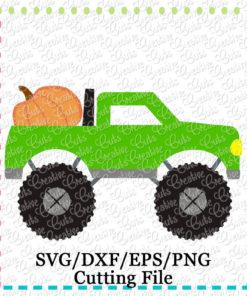 pumpkin-monster-truck-svg-cutting-file