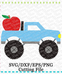 apple-monster-truck-svg-cutting-file