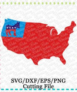 donkey-democratic-usa-svg-cutting-file
