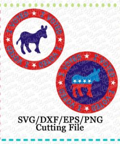 i-voted-democratic-donkey-svg-cutting-file