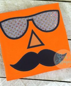 glasses-mustache-jack-o-lantern-embroidery-applique-design