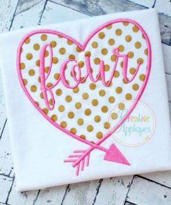 four-heart-arrow-birthday-embroidery-applique-design