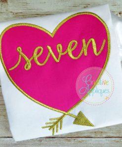 seven-heart-arrow-birthday-embroidery-applique-design
