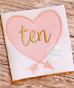 ten-arrow-heart-birthday-embroidery-applique-design