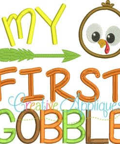 my-first-gobble-embroidery-applique-design