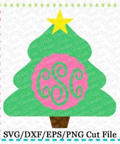Svg Christmas Archives Creative Appliques