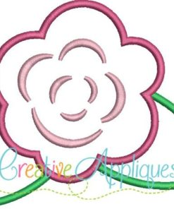 flower-embroidery-applique-design