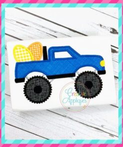 easter-egg-monster-truck-pick-up-hummer-embroidery-applique-design