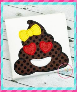 girl-poop-emoji-embroidery-applique-design