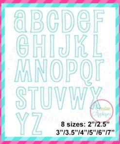 pupcat-vintage-blanket-stitch-scooter-applique-alphabet-copycat-embroidery-applique-design