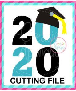 2020-graduation-grad--svg-cutting-file-silhouette-cricut