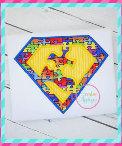 autism-super-hero-puzzle-piece-embroidery-applique-design-creative-appliques
