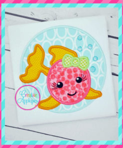 girl-fish-circle-embroidery-applique-design