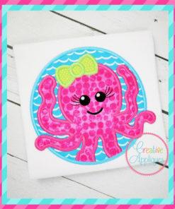 octopus-girl-circle-embroidery-applique-design-creative-appliques