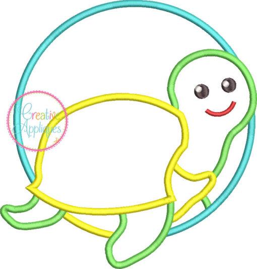 sea-turtle-circle-embroidery-applique-design-creative-appliques