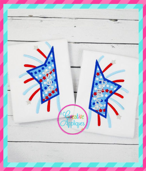 best-freiends-bff-star-4th-of-july-embroidery-applique-design