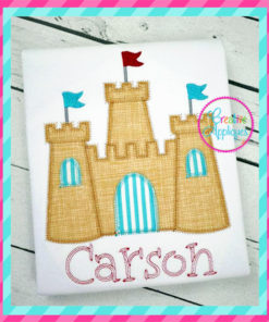 zigzag-sand-castle-vintage-stitch-embroidery-applique-design