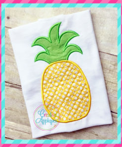 pineapple-embroidery-applique-design-creative-appliques