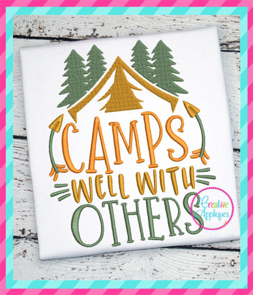 camps-well-with-others-embroidery-applique-design-creative-appliques