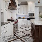 Luxury Kitchens Bergen County NJ